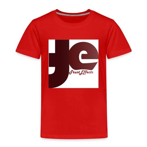 company logo - Kids' Premium T-Shirt