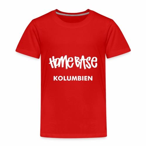 WORLDCUP 2018 Kolumbien - Kinder Premium T-Shirt