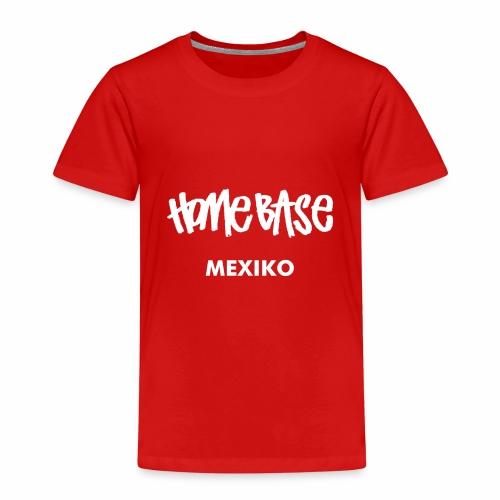 WORLDCUP 2018 Mexiko - Kinder Premium T-Shirt