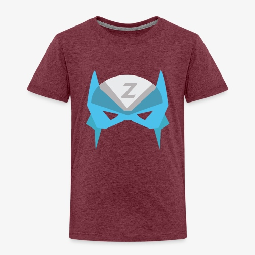 MASK 3 SUPER HERO - T-shirt Premium Enfant