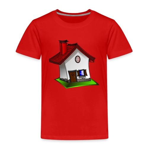 Haus - Kinder Premium T-Shirt