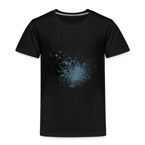 färger - Premium-T-shirt barn