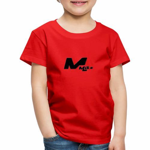 mike - Kinder Premium T-Shirt