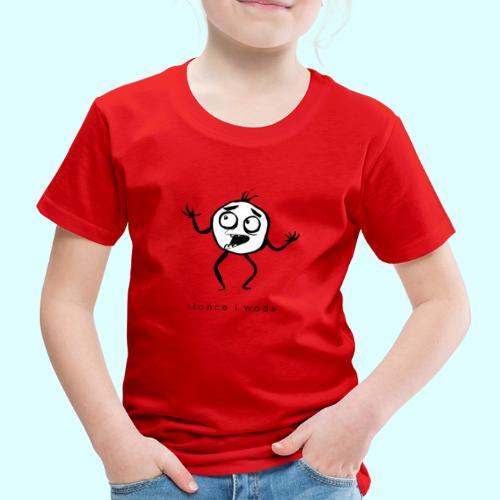 Słońce i Woda - Koszulka dziecięca Premium