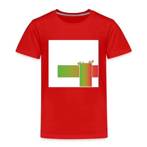 kinderfm merchendays - Kinderen Premium T-shirt