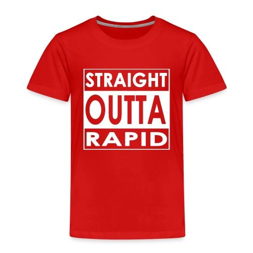 Outta vui rapid - Kinder Premium T-Shirt