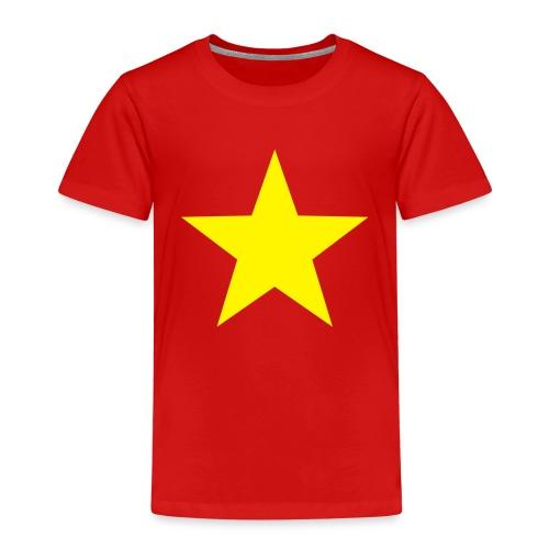 étoile couleurs modifia.. - T-shirt Premium Enfant