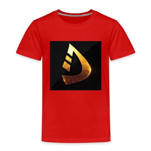 DyN_ Elite - Kids' Premium T-Shirt