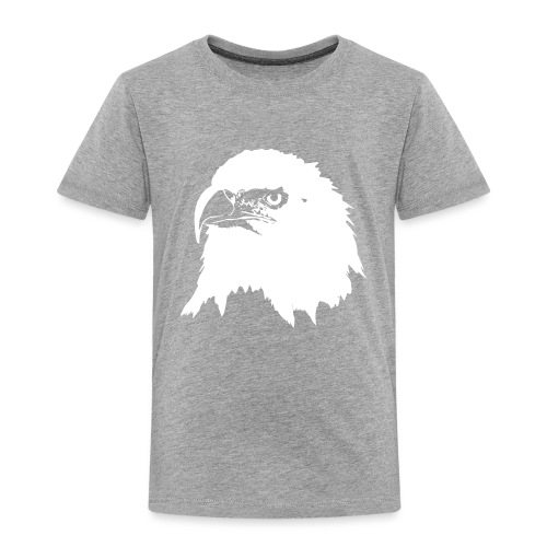 Steinadler - Kinder Premium T-Shirt
