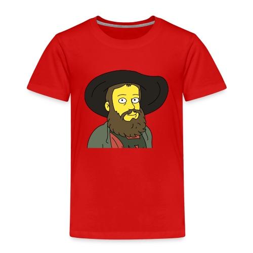 Echter Tiroler - Tirol Andres Hofer - Kinder Premium T-Shirt