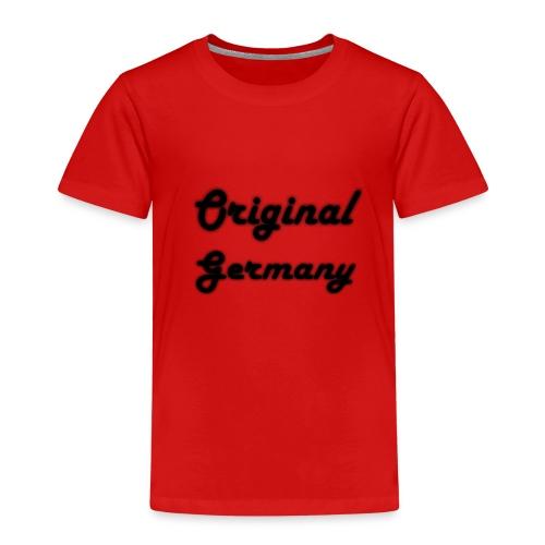 Original Germany - Kinder Premium T-Shirt