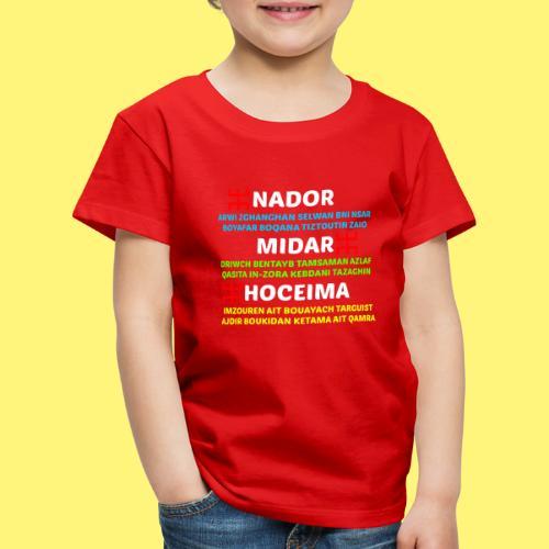 Rif - T-shirt Premium Enfant
