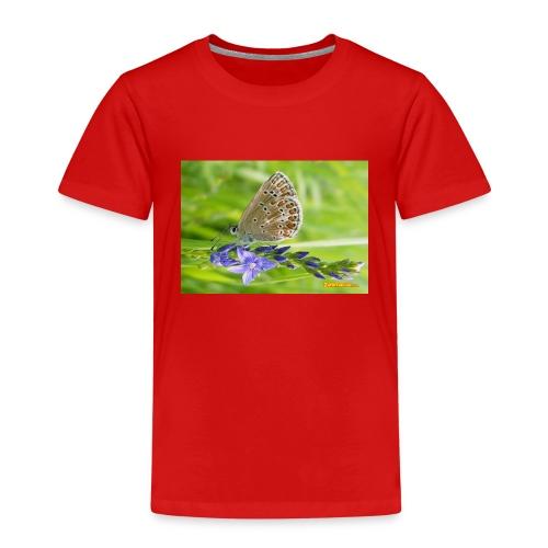Schmeterling - Kinder Premium T-Shirt