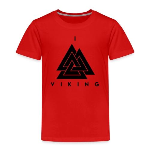 I lov Viking - T-shirt Premium Enfant