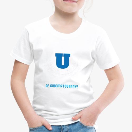 University 5 - Camiseta premium niño