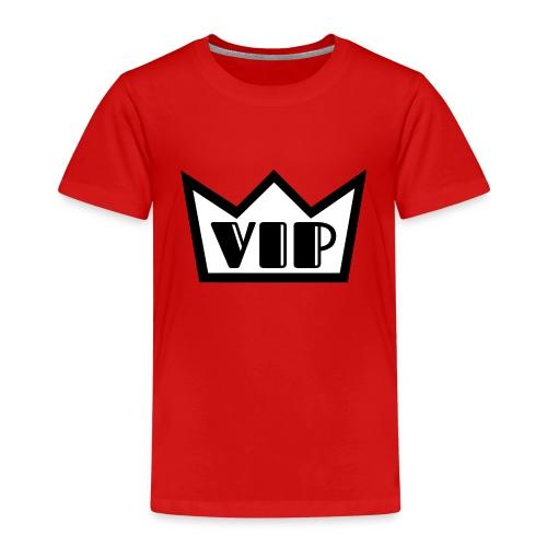 VIP - Kinder Premium T-Shirt