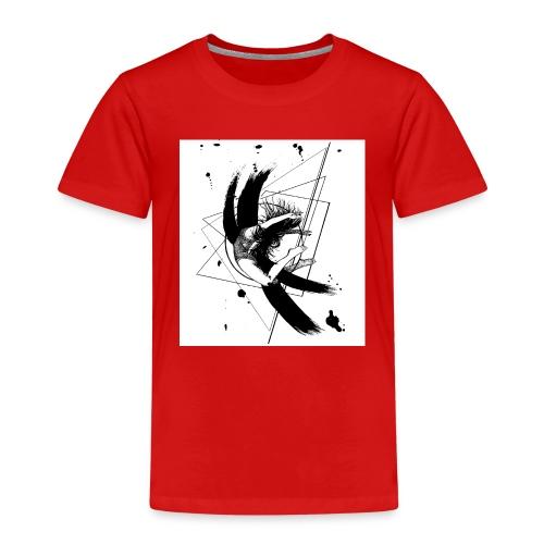 dancerTest - Kinder Premium T-Shirt