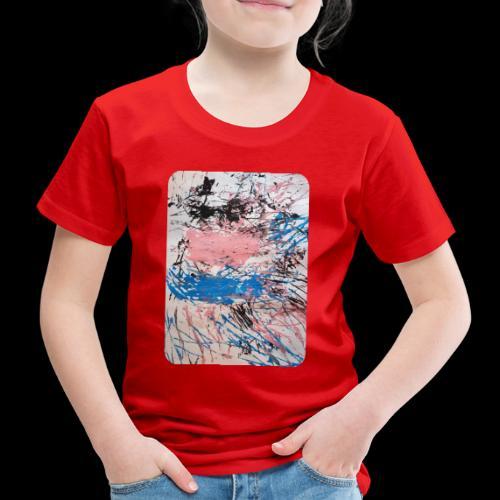 Emelie Kunstwerk V. - Kinder Premium T-Shirt