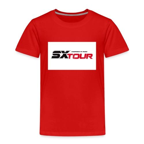 sx tour - T-shirt Premium Enfant