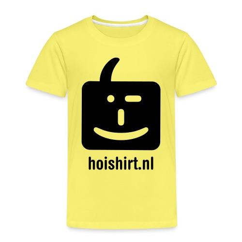 hoi back ai - Kinderen Premium T-shirt