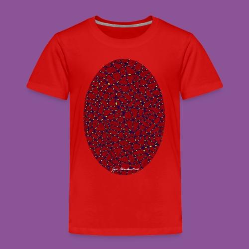 Nervenleiden 34 - Kinder Premium T-Shirt