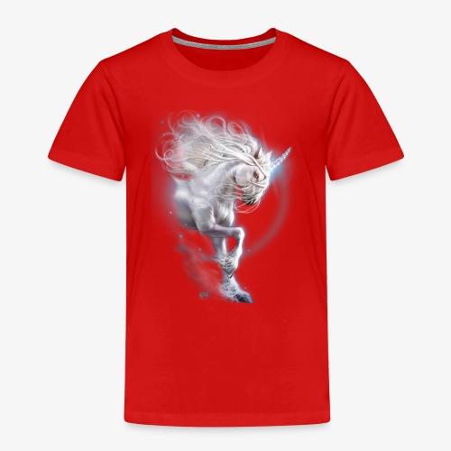 unicorn - Antonello Venditti - Maglietta Premium per bambini