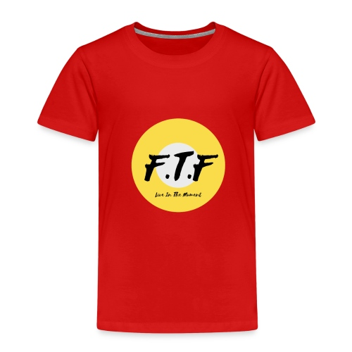 Forget The Future - Kids' Premium T-Shirt