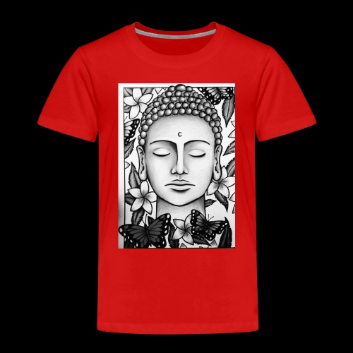 722f1ffa16868ceac6b1c6ac11b1b75b - Kinder Premium T-Shirt