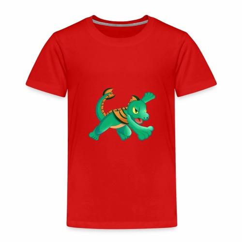 Grekko - Camiseta premium niño