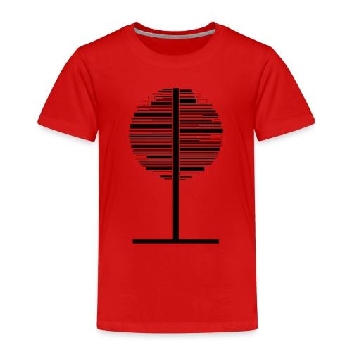 Tree - Børne premium T-shirt