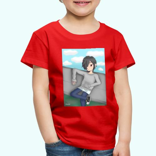 Nathan - Camiseta premium niño