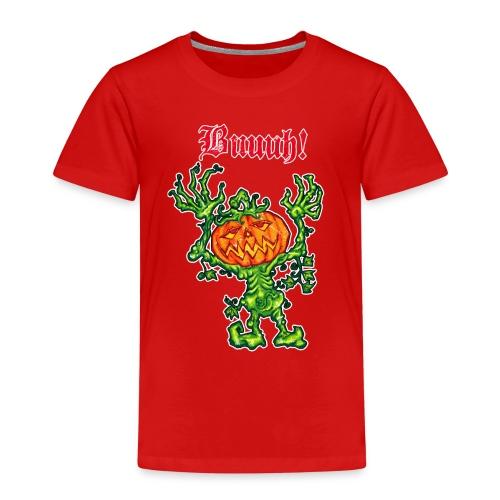 Buh! Halloween - Kinder Premium T-Shirt