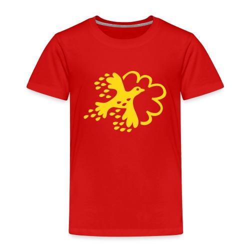 FLAX - Premium-T-shirt barn