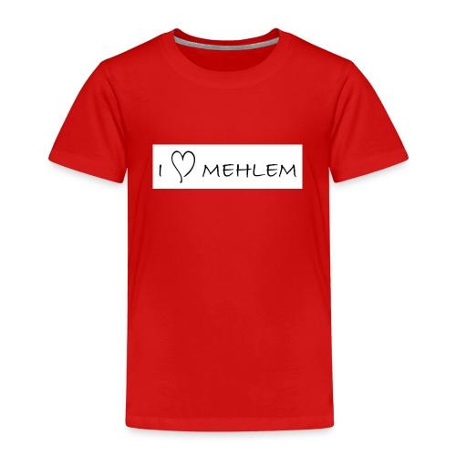 Mehlem JPG - Kinder Premium T-Shirt
