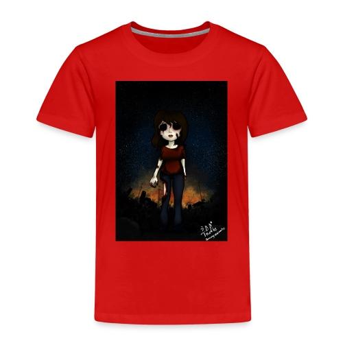 zombie usagi - Camiseta premium niño