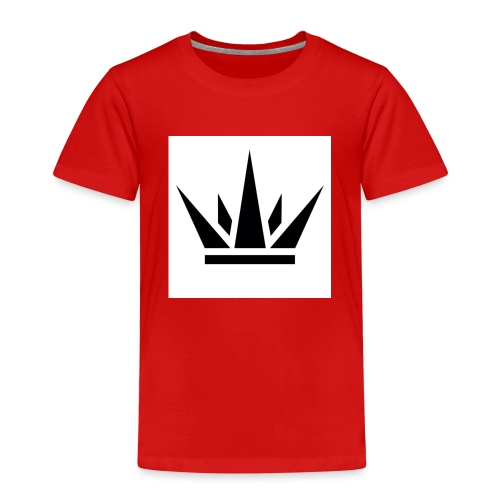 King T-Shirt 2017 - Kids' Premium T-Shirt