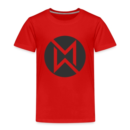 Flash M - Kinder Premium T-Shirt