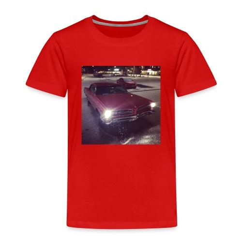 Raggare - Premium-T-shirt barn