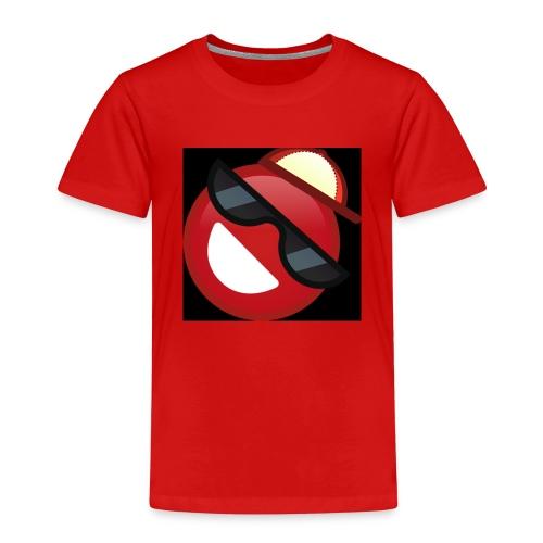 Nice - Premium-T-shirt barn