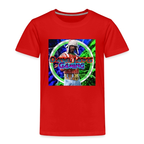 daniel jarvis merch - Kids' Premium T-Shirt