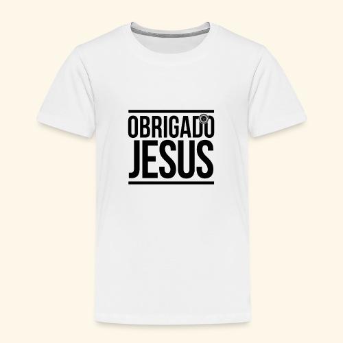 Multi-Lingual Christian Gifts - Kids' Premium T-Shirt