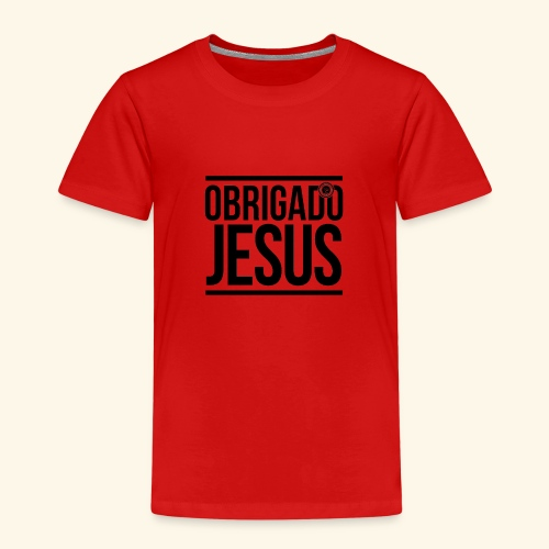Multi-Lingual Christian Gifts - Kids' Premium T-Shirt