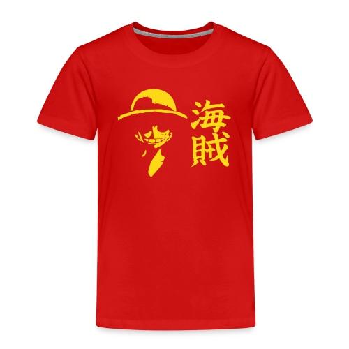 KAIZOKU - T-shirt Premium Enfant