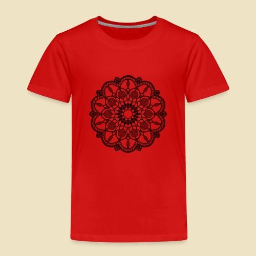 Mandala - Camiseta premium niño