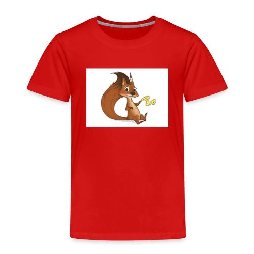 A0690FF3 9606 4EAC B20B 8E365CEB7E03 - Kinder Premium T-Shirt