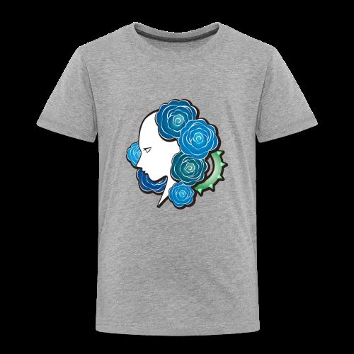 Rosa - T-shirt Premium Enfant
