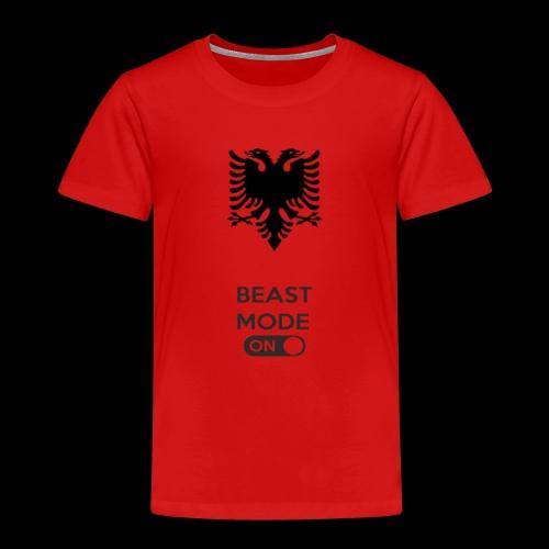 ALBANIA - Kinder Premium T-Shirt