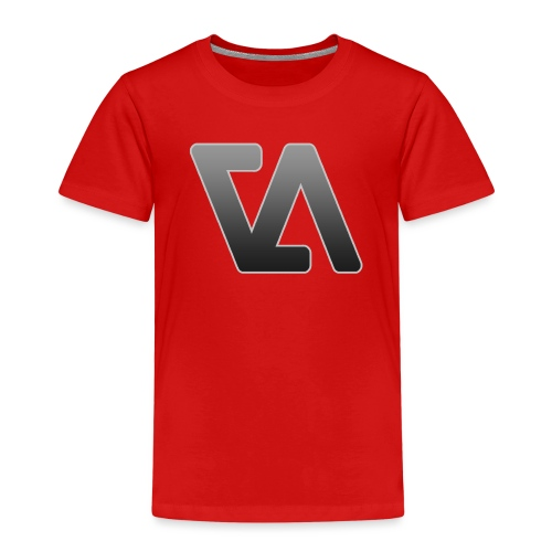 VA | Founders Logo | Limited Edition - Kids' Premium T-Shirt