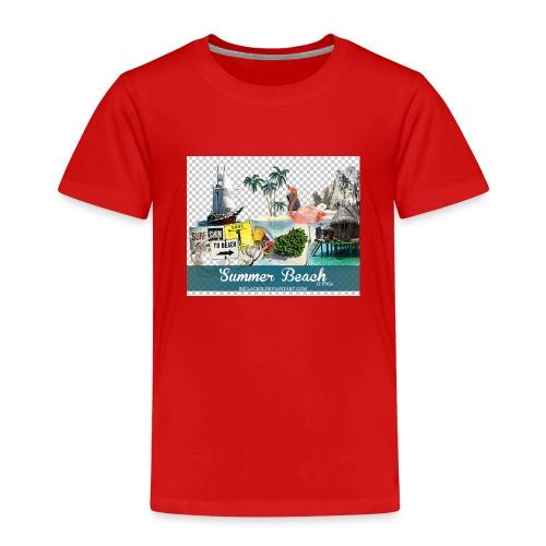 summerbj - Kids' Premium T-Shirt