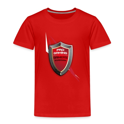 ESD Guards 2 - Kids' Premium T-Shirt